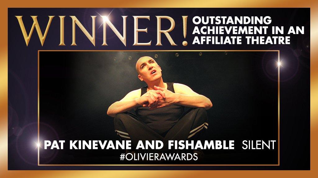 pat winner Olivier