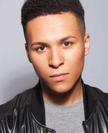 Lewis Harris 2016